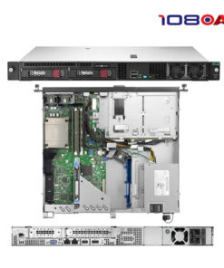 HPE-ProLiant-DL20-Gen10-Rack(P08335-B21)