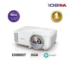Smart Projector for Business BenQ EX800ST