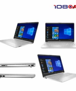 Notebook HP Pavilion 15s-fq1129tu